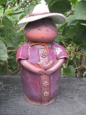 Garden Girl